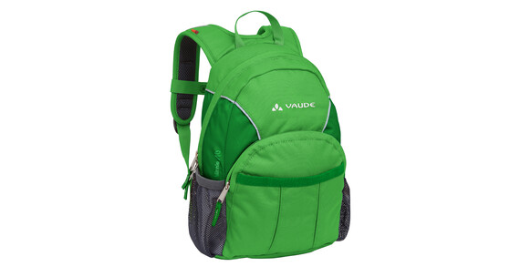 VAUDE Minnie 10 Backpack Kids grass/applegreen
